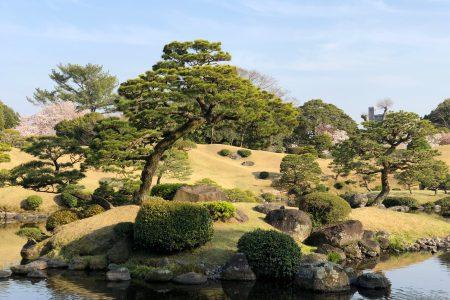 Suizenji Jojuen Park