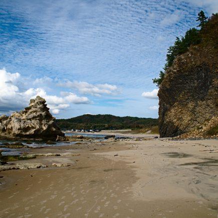 Kotogahama Beach, Noto Peninsula