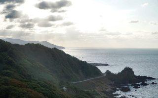 Okunoto Coast, Noto Peninsula
