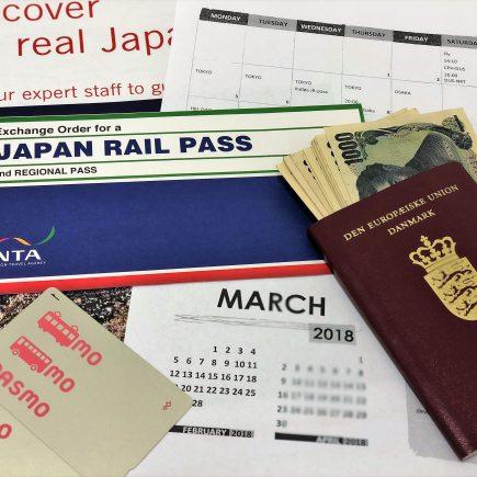 Japan Travel Photo