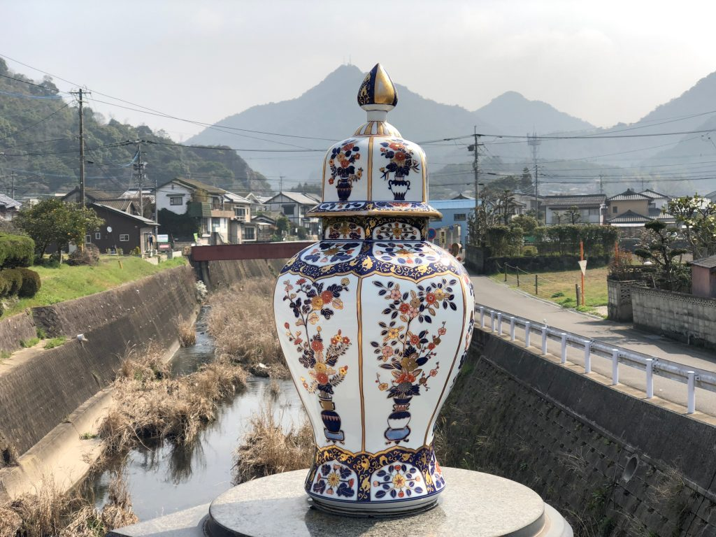 Arita, the Town of Porcelain - Tourist in Japan