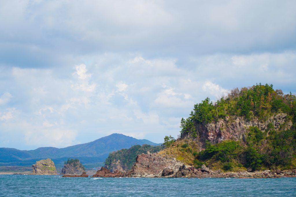 Noto Kongo Coast