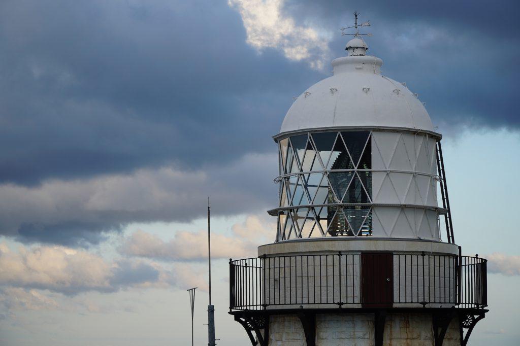 Rokkozaki Lighthouse (Noto peninsula)