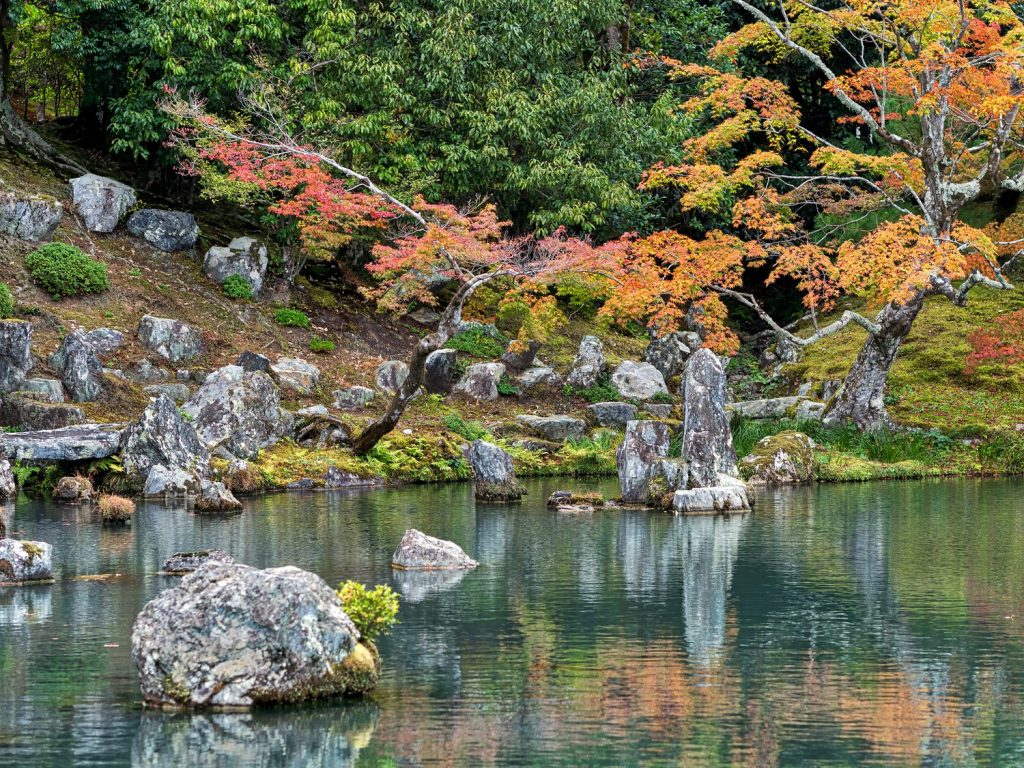 Sogenchi Garden. Credit: Dunphasizer. Licensed under CC.