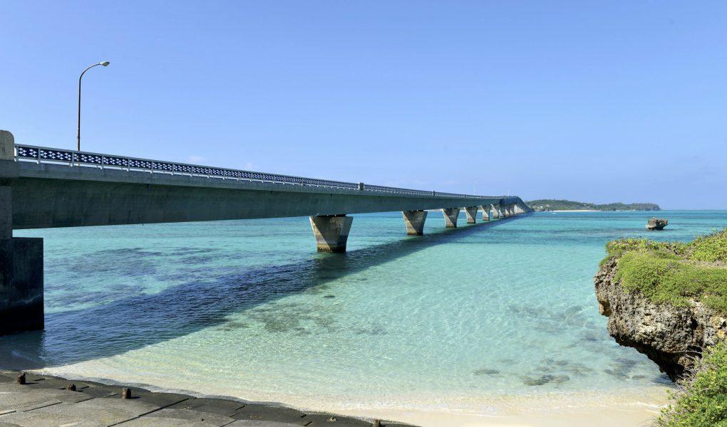 Ikema island. ©OCVB.