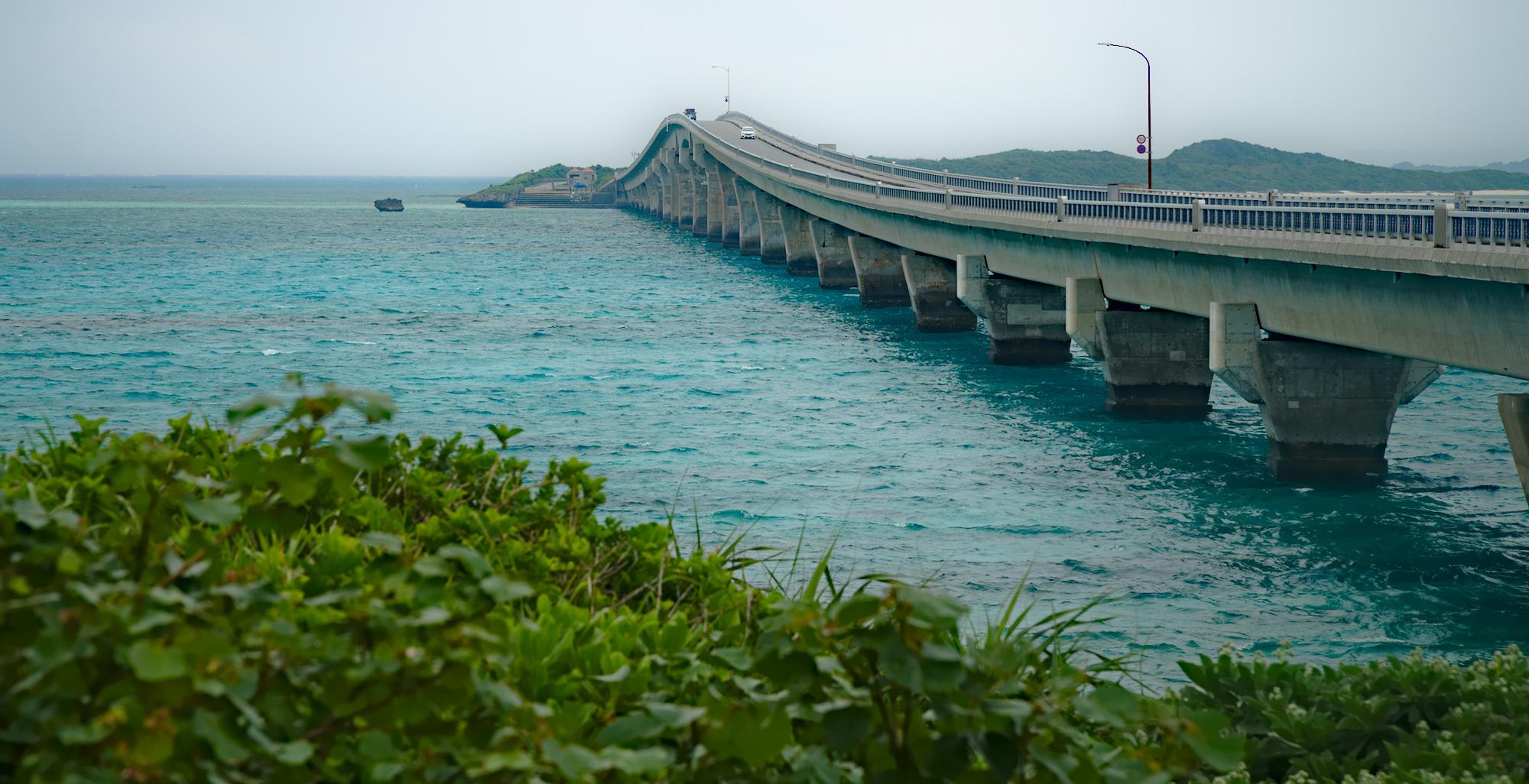 Ikema Ohashi Bridge. © touristinjapan.com