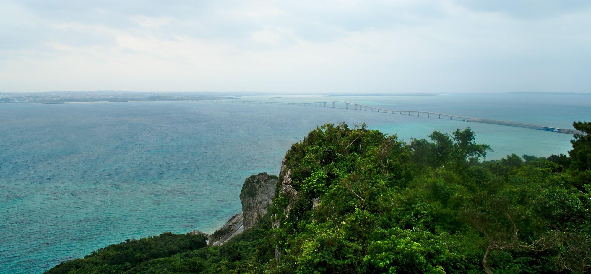 Irabu Ohashi Bridge. © touristinjapan.com