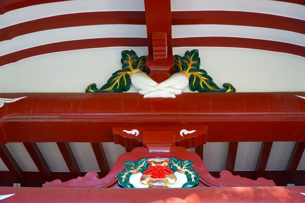 Matsuchiyama Shoden Temple, Asakusa, Tokyo. © touristinjapan.com
