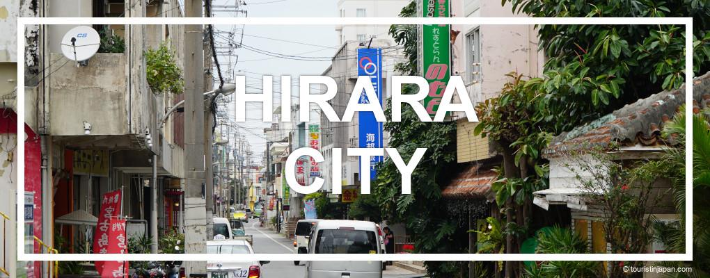 Miykoajima, Hirara city. © touristinjapan.com