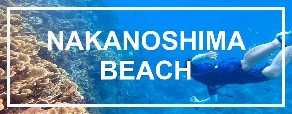 Nakanoshima beach, miyakojima © touristinjapan.com