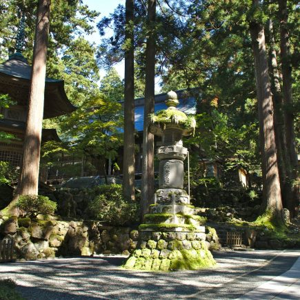 Eihei-ji Temple, Fukui Prefecture. © touristinjapan.com