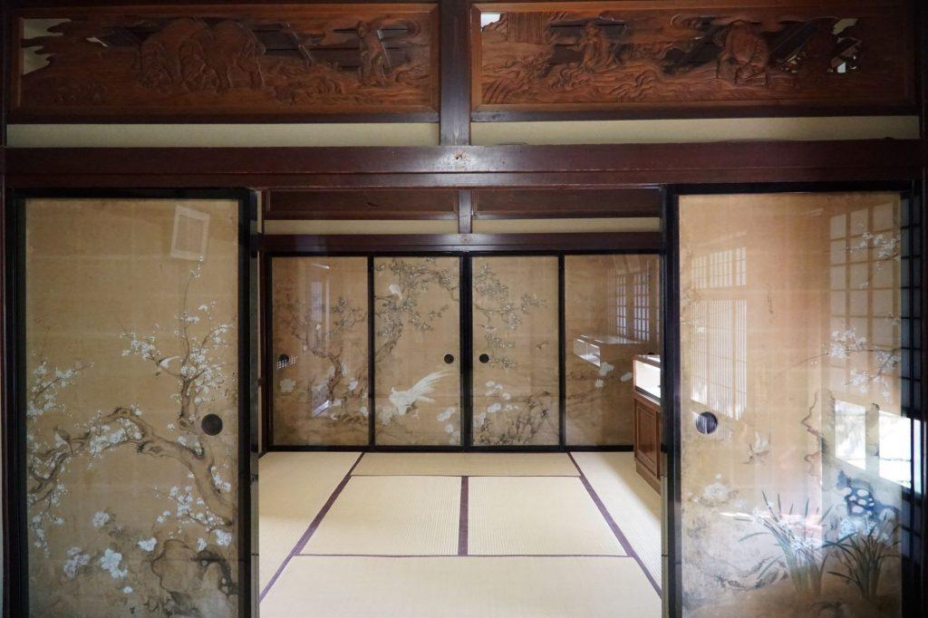 Nomura-ke samurai residence, Kanazawa © touristinajapan.com.