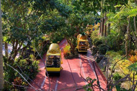 Nago Pineapple Park, Okinawa. © touristinjapan.com