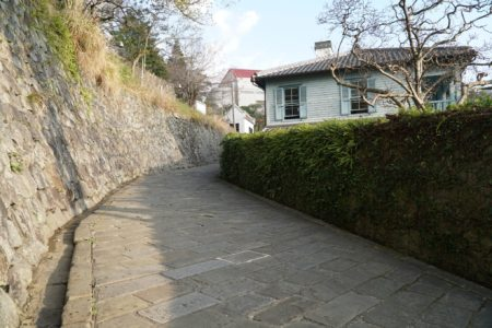 Dutch Slope, Nagasaki. © touristinjapan.com