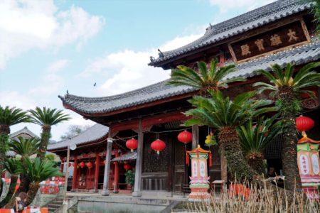 Kofuku-ji temple, Nagasaki. © touristinjapan.com