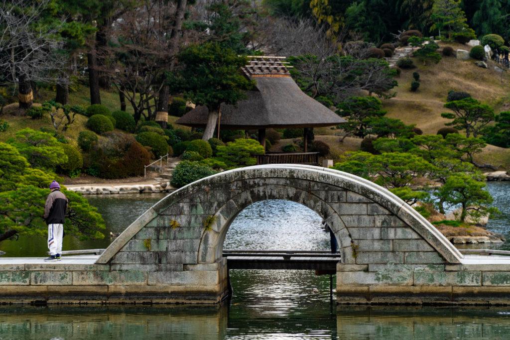 Shukkeien Garden, Hiroshima. © touristinjapan.com
