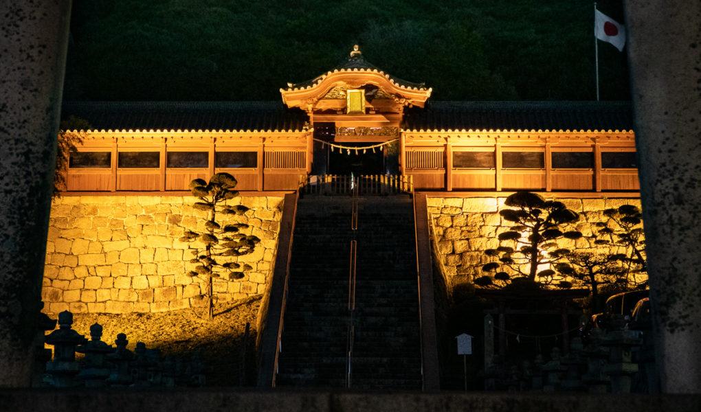 Hiroshima Toshogu Shrine. © touristinjapan.com