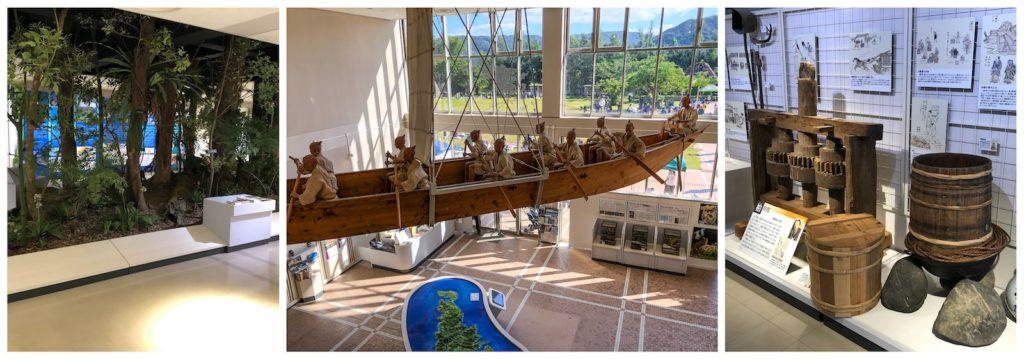 Amami Museum, Amami City. © touristinjapan.com