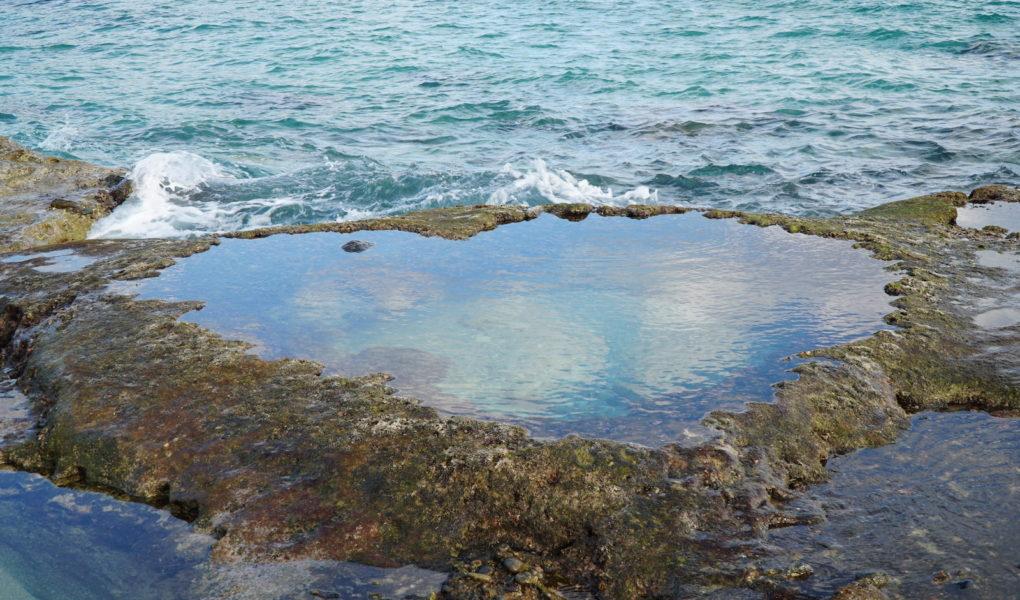 Heart Rock, Amami Oshima. © touristinjapan.com