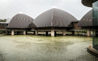 Tanaka Isson Memorial Museum, Amami Oshima. © touristinjapan.com