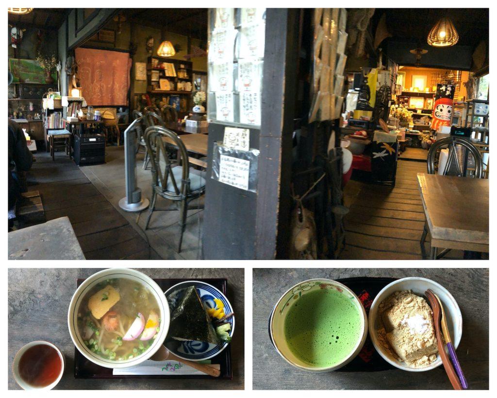 Cafe at Mitakidera, Hiroshima. © touristinjapan.com