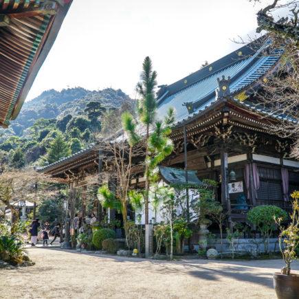 Daisho-in Temple, Miyajima. © touristinjapan.com