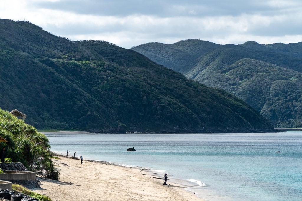 Ohama Beach, Amami Island. © touristinjapan.com