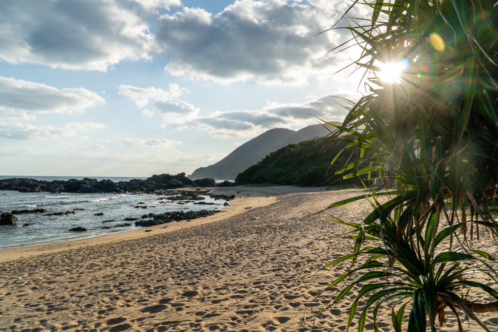Tebiro Beach, Amami Island. © touristinjapan.com