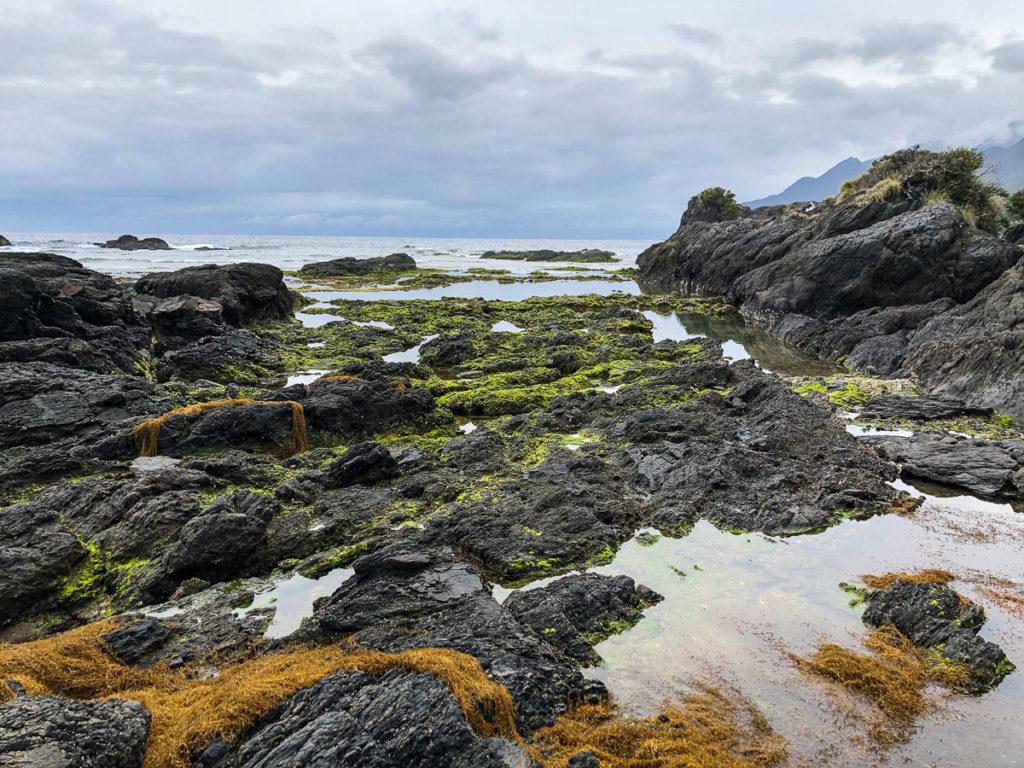 Kurio Coast Marine Park, Yakushima. © touristinjapan.com