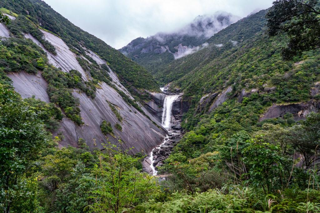 Senpiro-no-taki waterfall, Yakushima. © touristinjapan.com