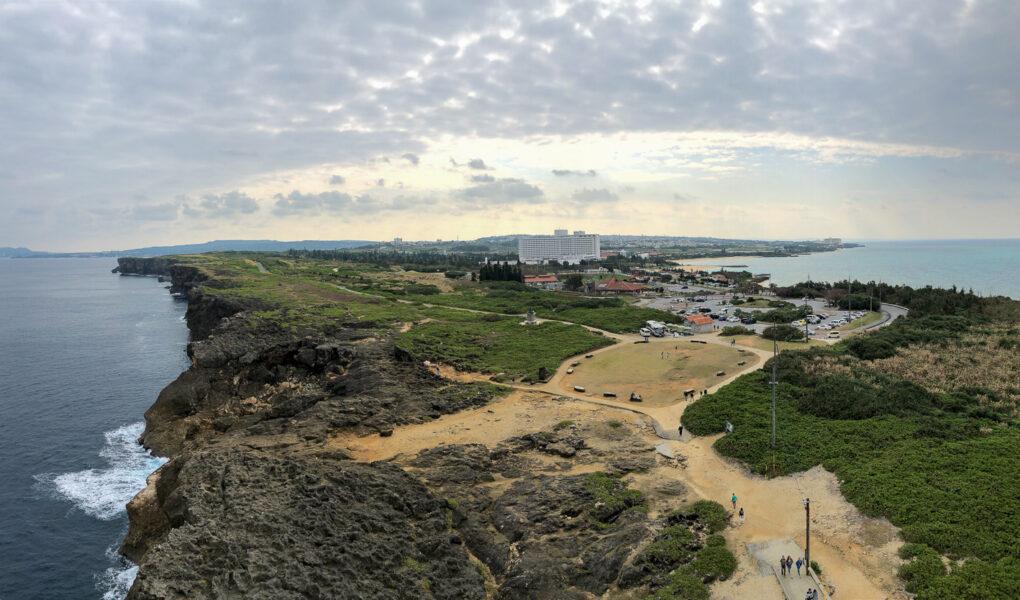 Cape Zanpa, Okinawa. © Touristinjapan.com