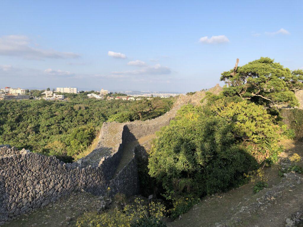 Nakagusuku Castle, Okinawa. © Touristinjapan.com